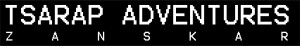 Logo Tsarapadventure